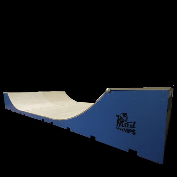 Madramps Rampas Skate