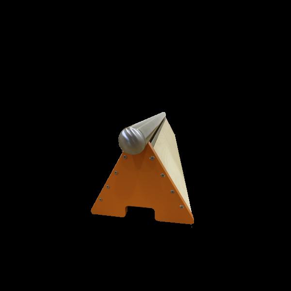 truco triangulo skate