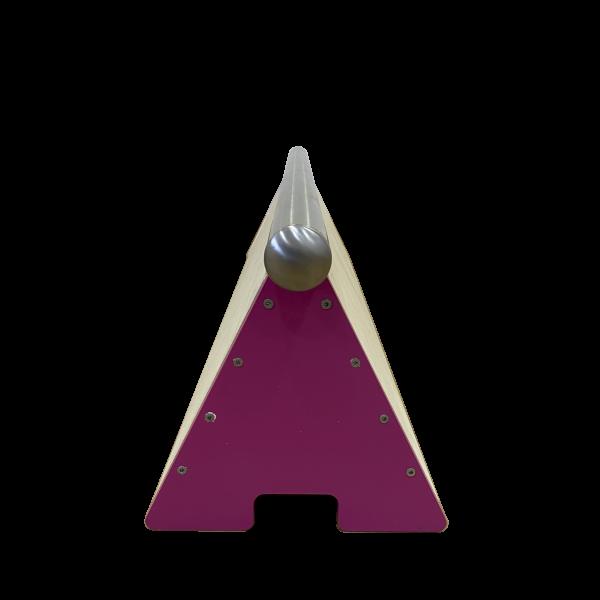 triangulo ramps mad alto