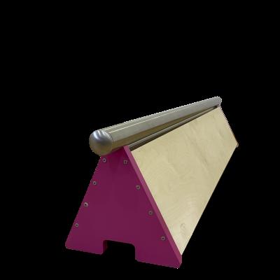 Nivel medio triangulo skate