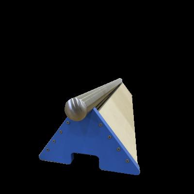 Triangulo con copin